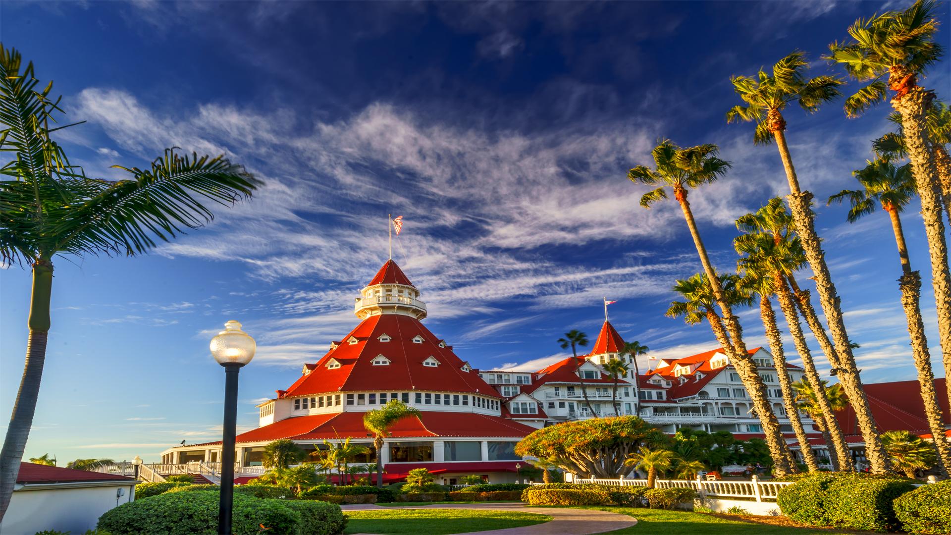 Hotel Del1, Coronado
