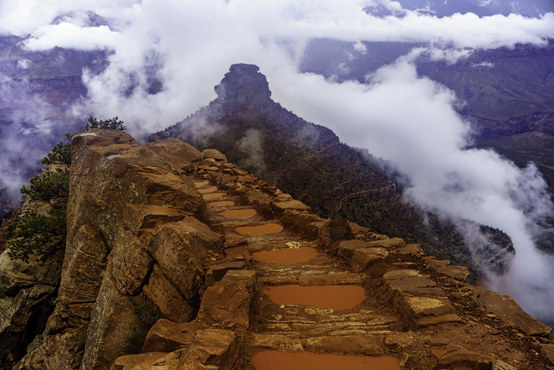 Grand Canyon, Dan Grider Photo