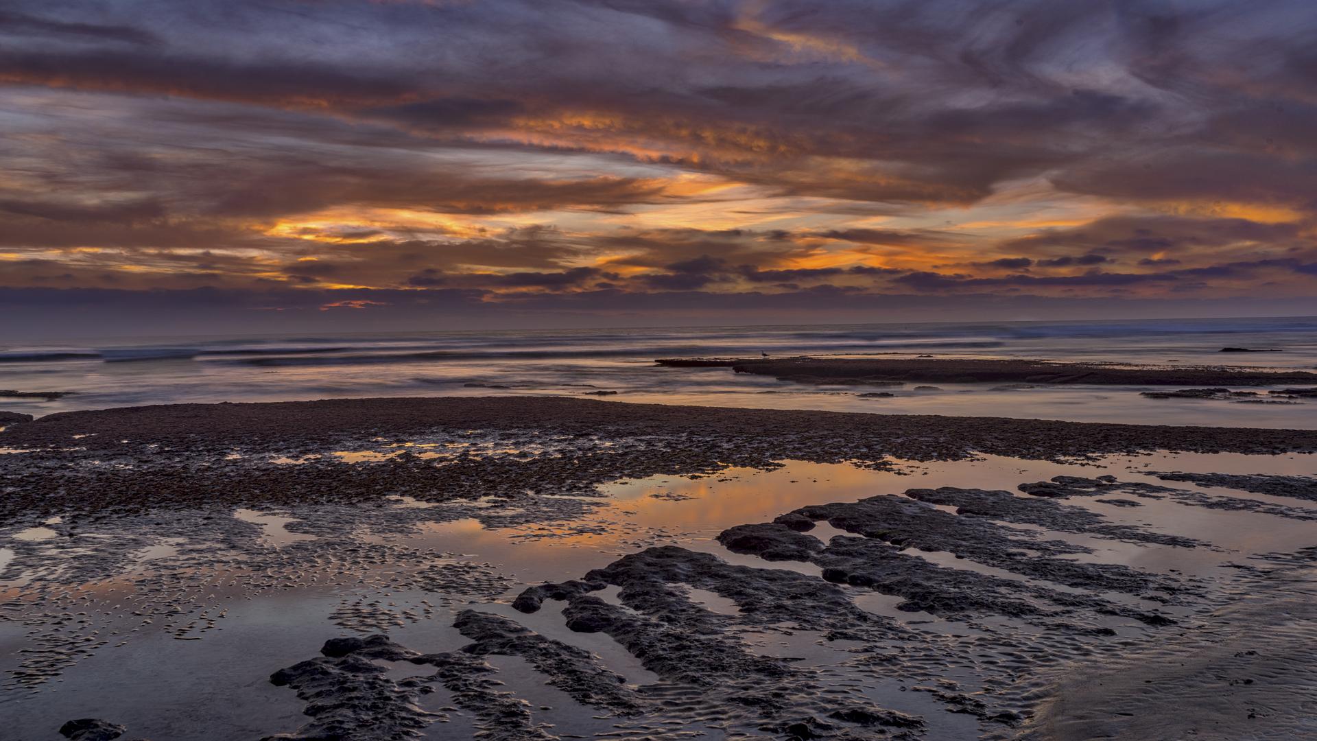 Swami's Sunset11