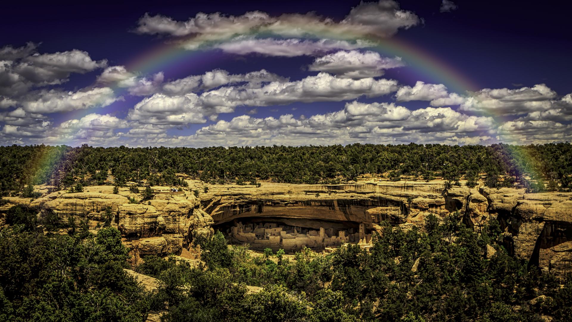 MesaVerde Rainbow2