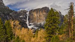 Yosemite Falls1