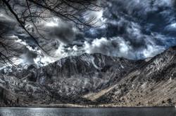Convict Lake, Dan Grider Photo