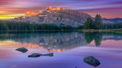 Canada Sunrise1x