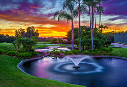Sunset LSFCC2 2016-09-07