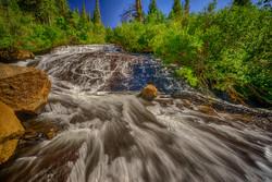 Mammoth Creek, Mammoth Lakes, CA