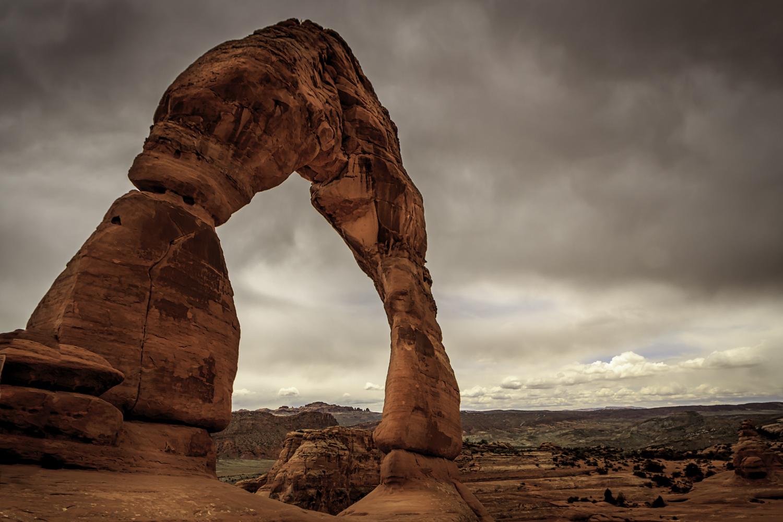 Delicate Arch, Dan Grider Photo