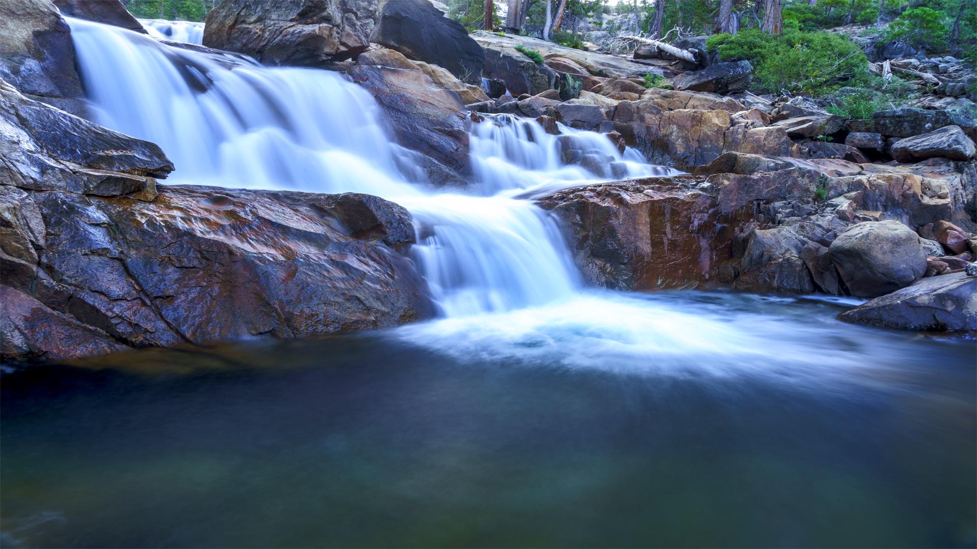 California Falls1