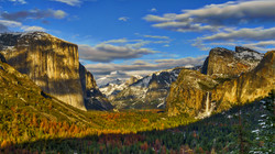 Yosemite Valley2