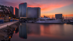 Sunrise Seaport Marriott1
