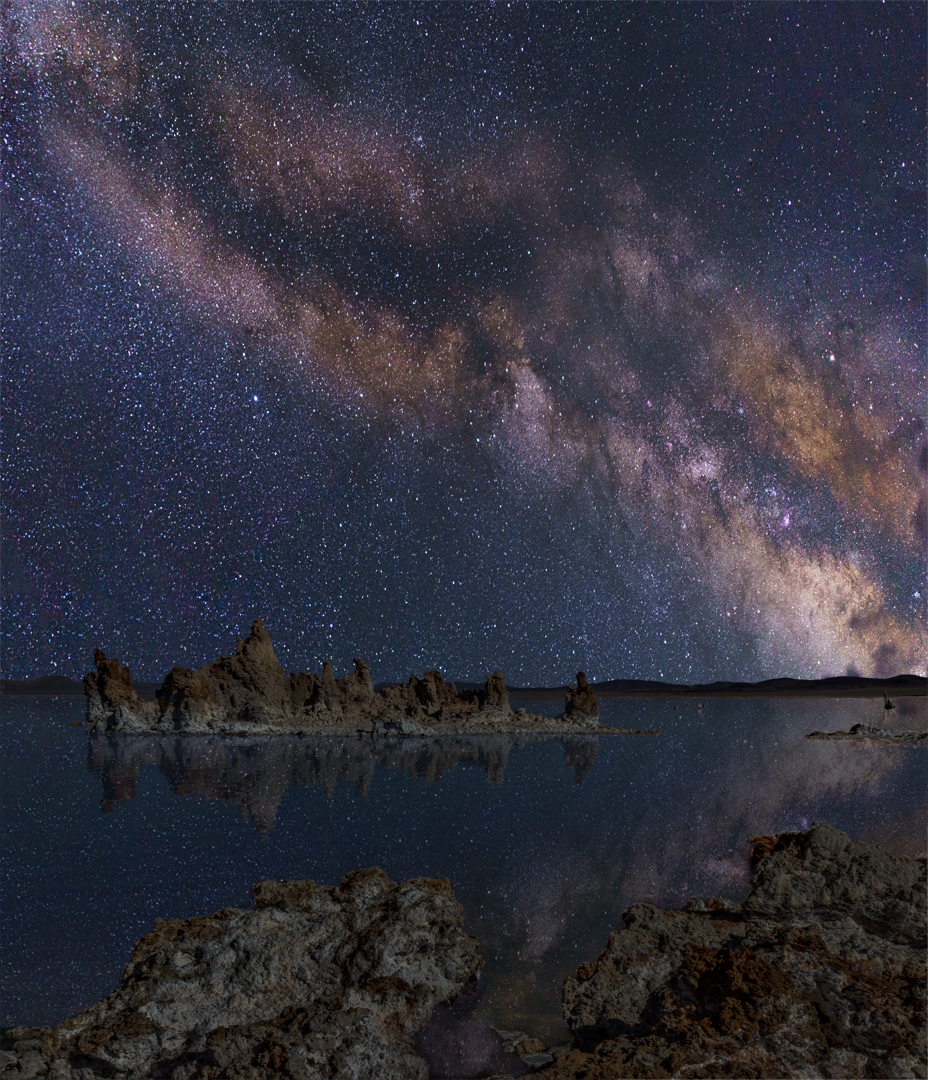 Milky Way Mono Lake2