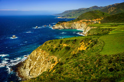 California Coast, Dan Grider Photo