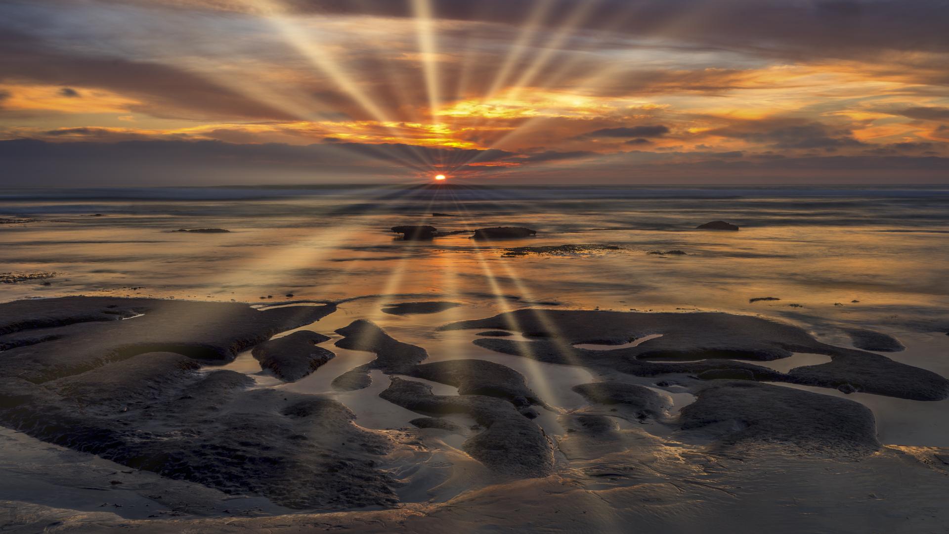 Swami's Sunset13