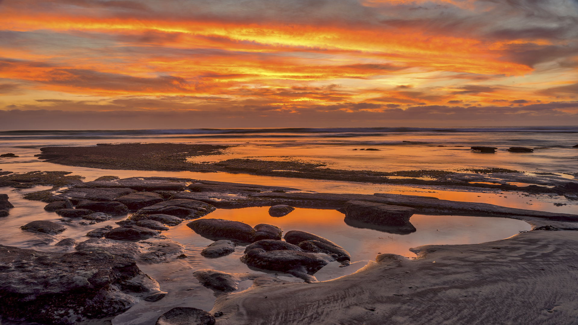 Swami's Sunset3