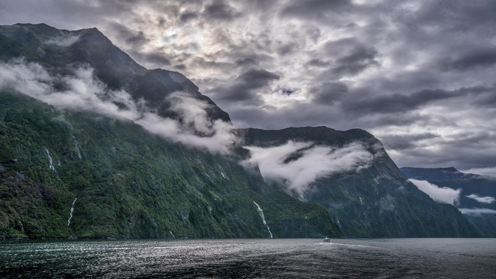 Milford Sound19