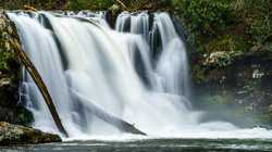 Gatlinburg-Abrams Falls3a