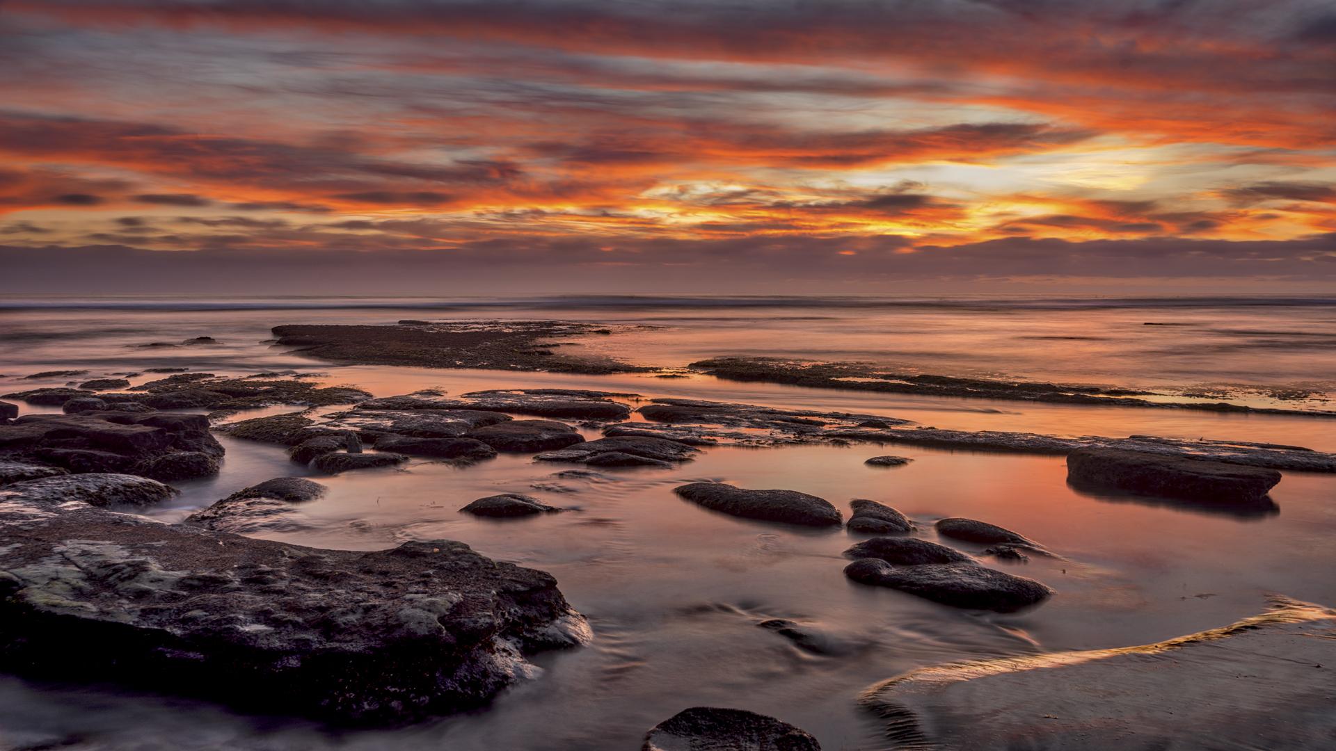 Swami's Sunset5