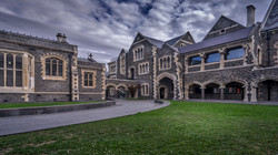 Christchurch Arts Centre5