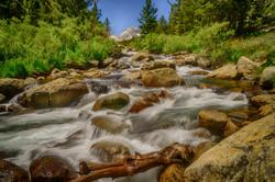 Cascade at Rock Creek