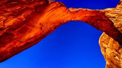Corona Arch2, Moab, Utah