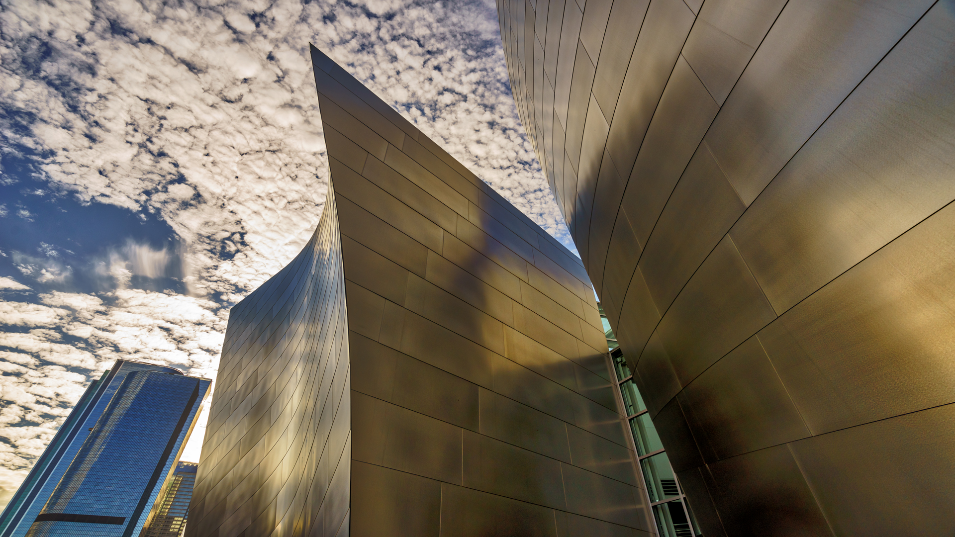 Disney Concert Hall8, Los Angeles