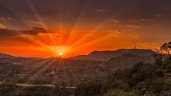 Hollywood Sunset1