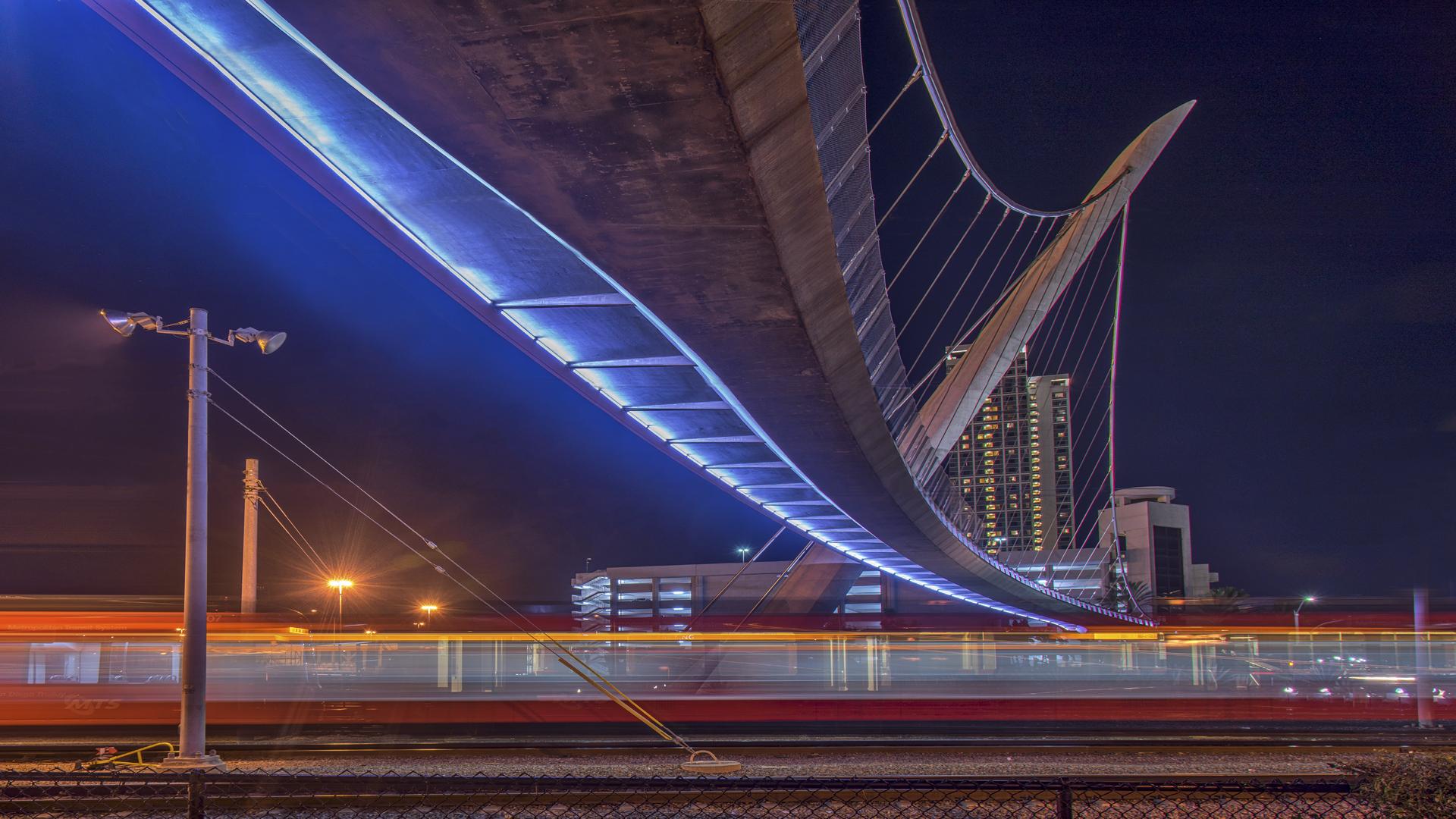 PCH Bridge4