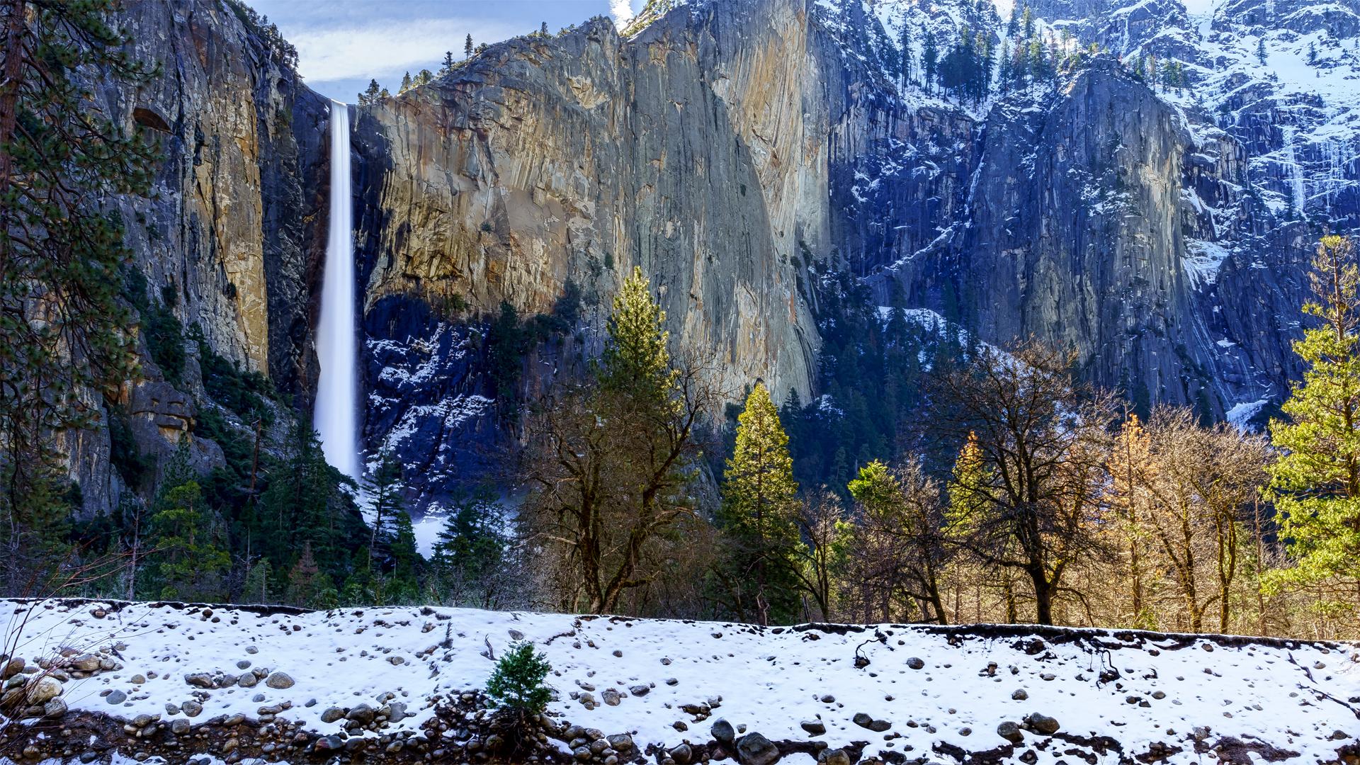 Bridalveil Falls2