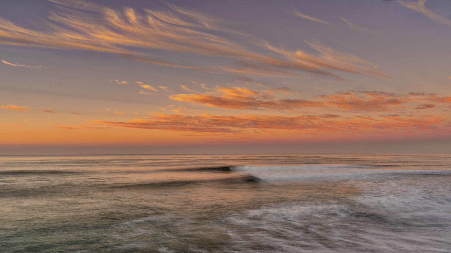 Swami's Sunrise2