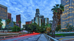 4th St Bridge-Westin,  Los Angeles