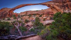 Landscape Arch2, Arches Nat'l Park