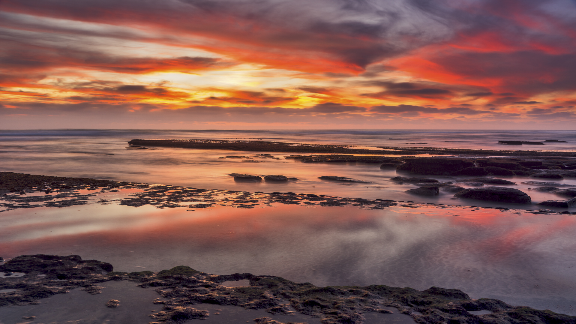 Swami's Sunset6