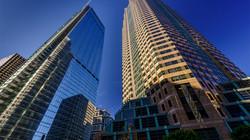 Skyscrapers LA1, Los Angeles