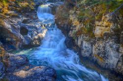 Beauty Creek Falls1_HDR