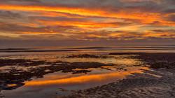 Swami's Sunset2