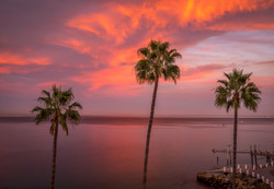 HamiltonCove Sunset2
