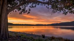 Lake TeAnau Sunrise5