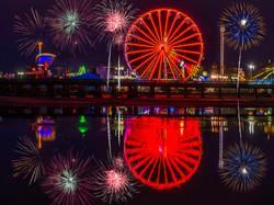 Fireworks Del Mar Fair2sml