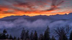 Sunset-MinaretSummit-2 10-26-18