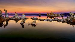 Sunset Mono Lake 12-13-17 3