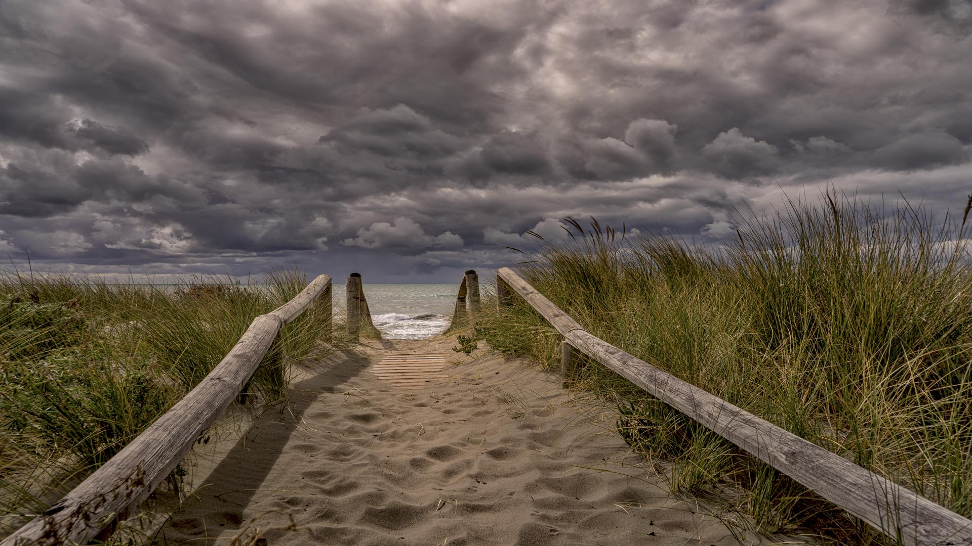 Christchurch Beach1
