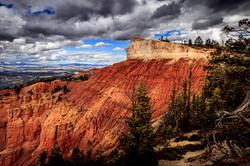 Bryce Canyon, Dan Grider Photo