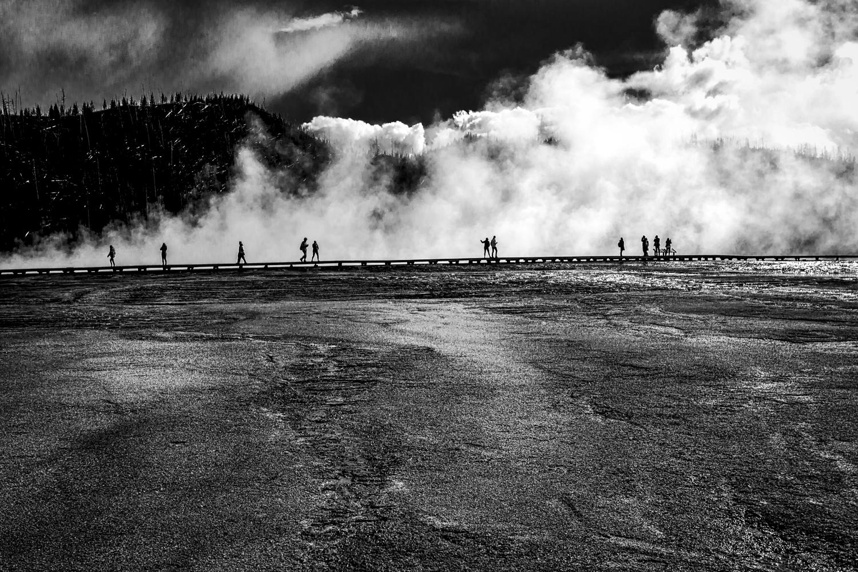 Photo of Yellowstone, Wyoming