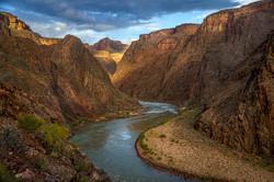 Grand Cayon1, Dan Grider Photo