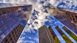 Skyscrapers LA5, Los Angeles