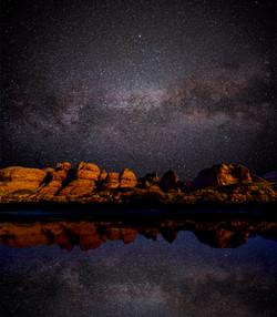 Milky Way Colorado River2