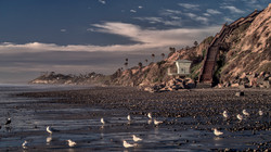 Cardiff Beach2desat