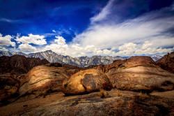 Mt. Whitney, Dan Grider Photo