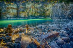 Athabasca, Canadian Rockies