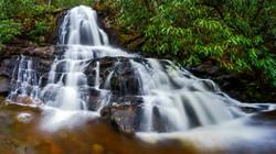 Laurel Falls2a
