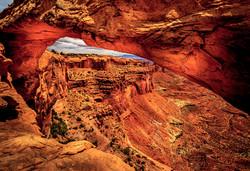 Mesa Arch, Dan Grider Photo